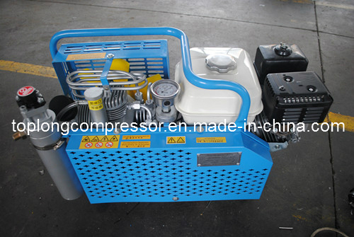 High Pressure Scuba Diving Compressor Breathing Paintball Compressor (Bx-100e 2.2kw)