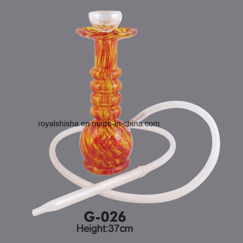 Factory Direct Sales Portable Glass Kaya Shisha Amy Glass Hookah