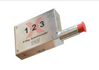 X-ray/ Xrf Analyzer RoHS Fluorescence Spectrometer Machine