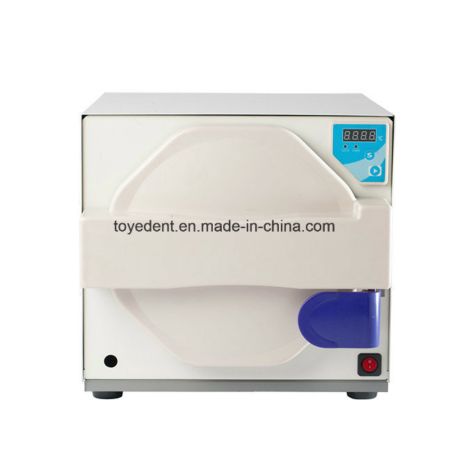 Dental Autoclave Steam Sterilization Equipments Class N