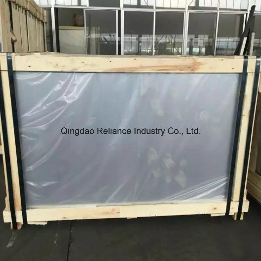 Ultra Clear Float Glass/Low Iron Glass/Extra Clear Glass/Super Clear Glass/Building Glass with Thickness 1-19mm