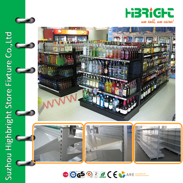Store Fixture Grocery Store Equipment Supermarket Equipment
