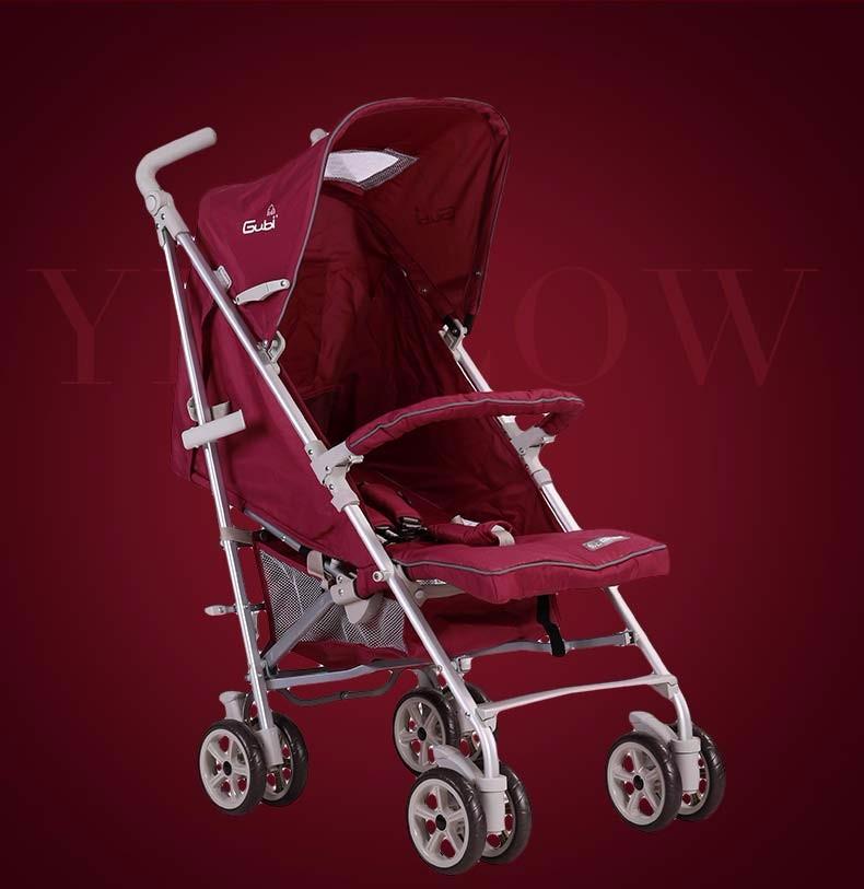 Baby Stroller Fabrics