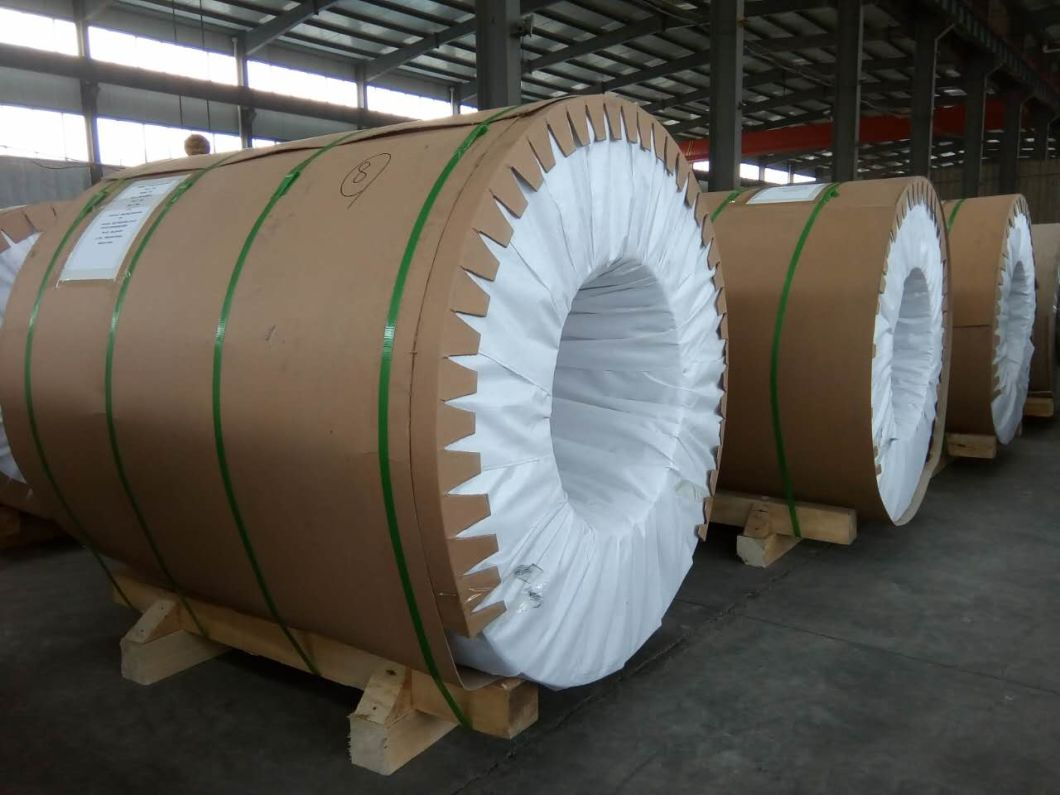 Aluminum Coil 1100 Used in Wide Fields From Kitchenware to Industrial Equipment