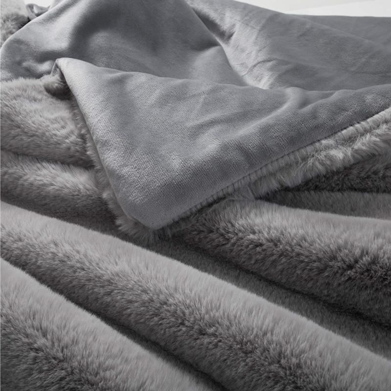 luxury style blanket