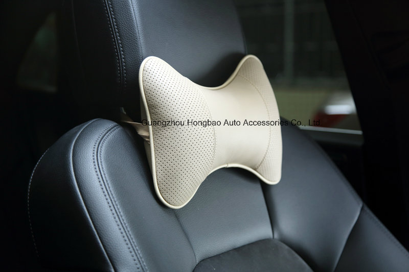 2016 New Design Cheap Price Car Seat Head Neck Rest Pillow
