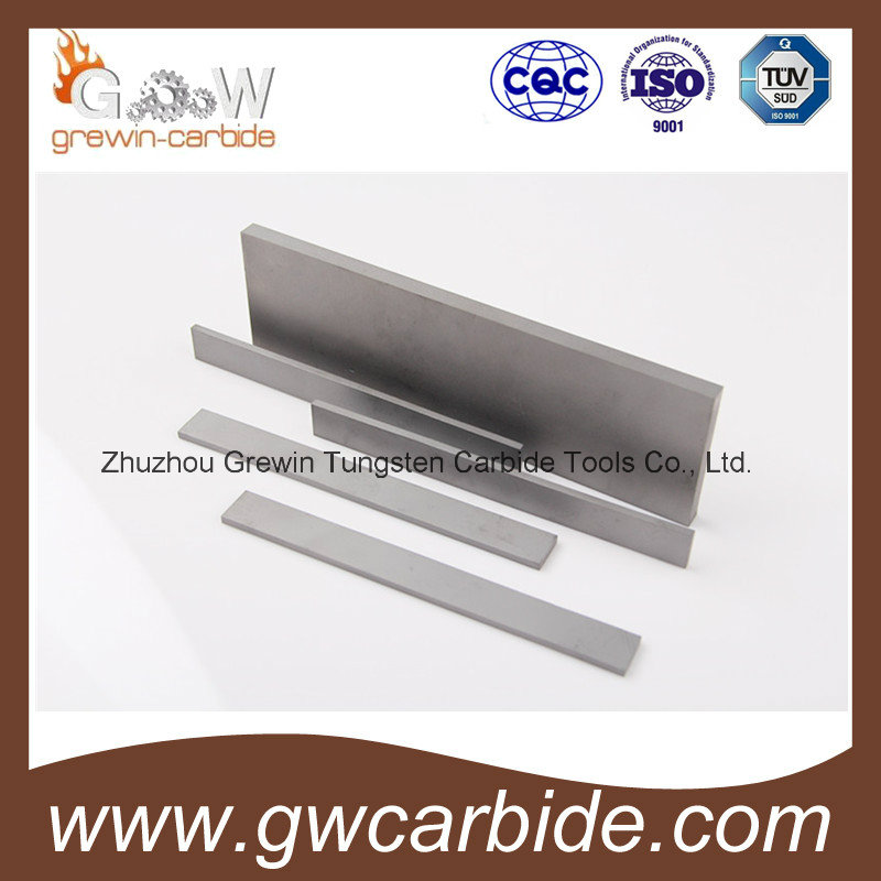 Good Quality of Tungsten Carbide Plate Hot Sale