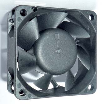 60X60X25 Mini Ec Fan Ec 6025 Cooling Fan