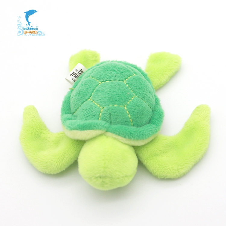 Sea Turtle Plush Toys