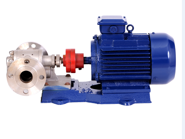 Gear Oil Thansfer Pump (KCB 2CY)