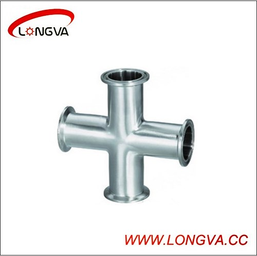 Wenzhou Manufacturer Stainless Steel Clamp Cross