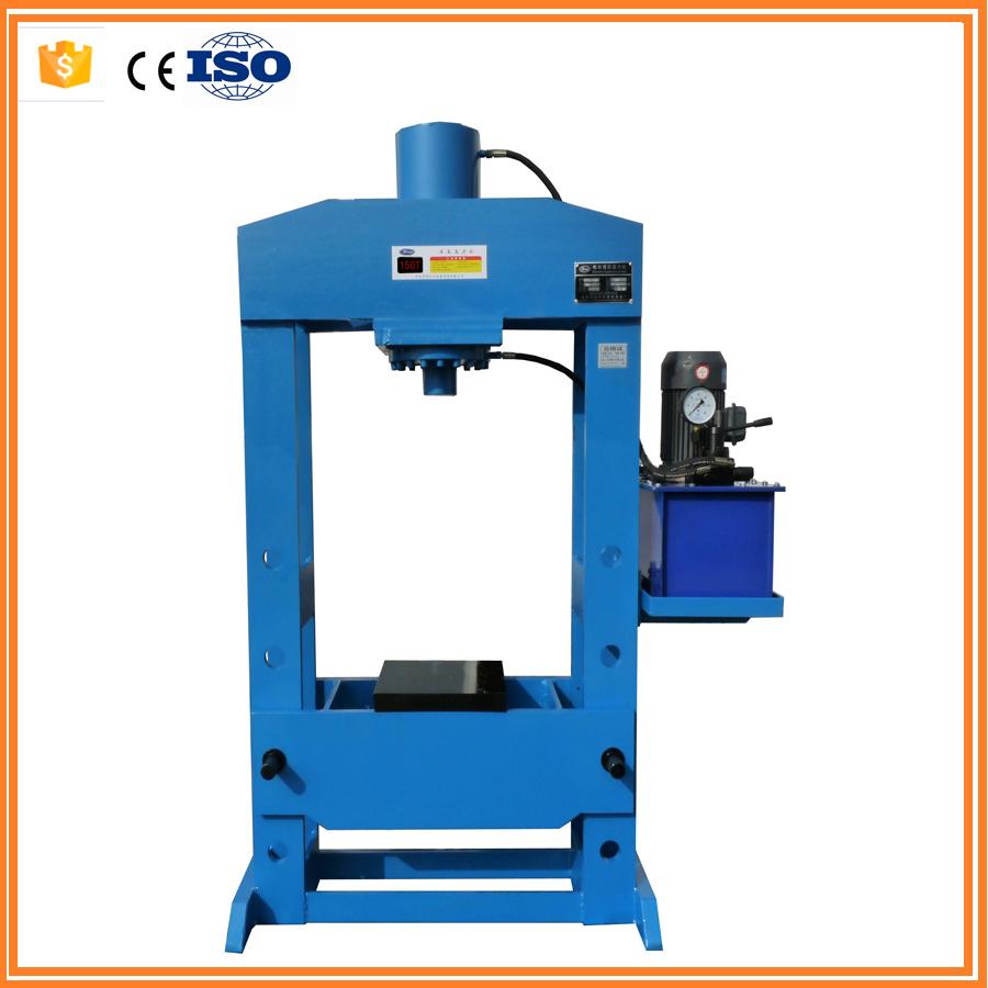 Dyyl-50 Electric Hydraulic Press Machine for Bearing Mounting