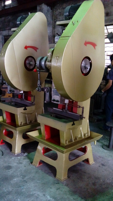 Automatic Eyelet Punching Machine Supplier