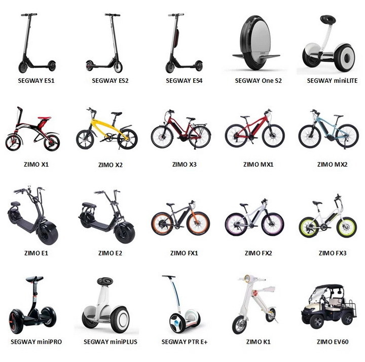 Europe Warehouse Stock 1500W Fat Tire Electric City Coco Motorcycle Scooter 1000W Seev Woqu Harley Citycoco