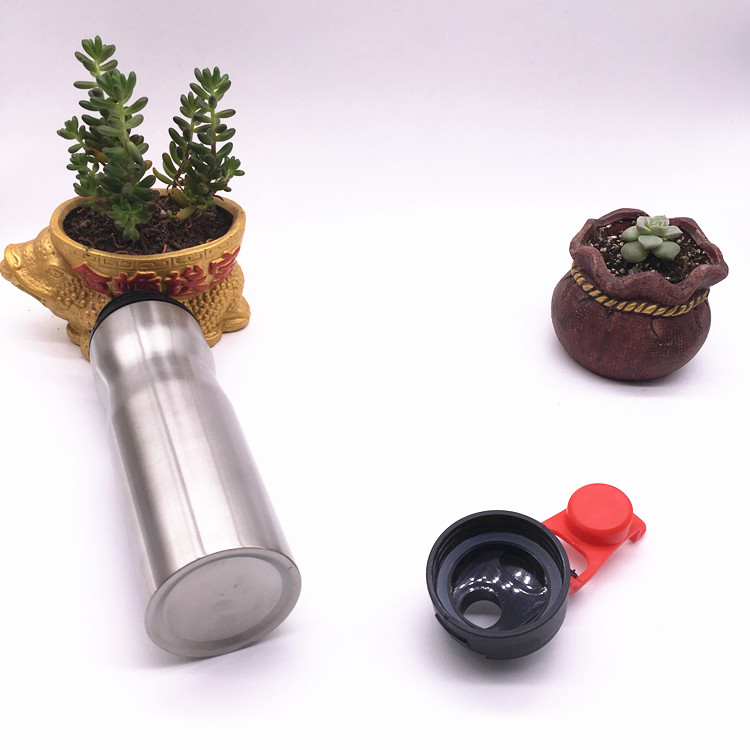 Stainless Steel Water Bottle, Sports Bottle, Travel Bottle (SH-ST02)
