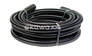 Flexible Corrugated Hose Cable Protection Hose