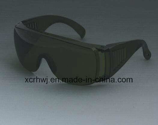 Polycarbonate Lens Safety Protective Goggles, Protective Eyewear, Safety Eye Glasses, Ce En166 Safety Glasses, PC Lens Safety Goggles Manufacturer