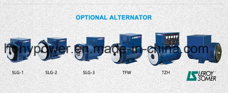 5kw-2000kw Open/Silent Type Diesel Generator Sets