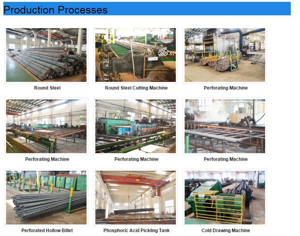 ASTM Seamless Stainless Steel Heat Exchanger Finned Tube / Pipe