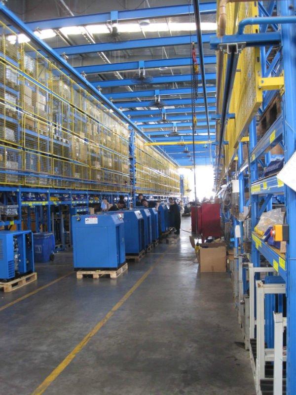 Panasonic Refrigeration Air Dryer Manufacturer 75HP