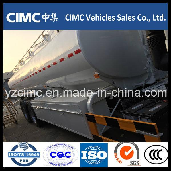 Isuzu Qingling Vc46 Fuel Truck/Oil Truck 20000L