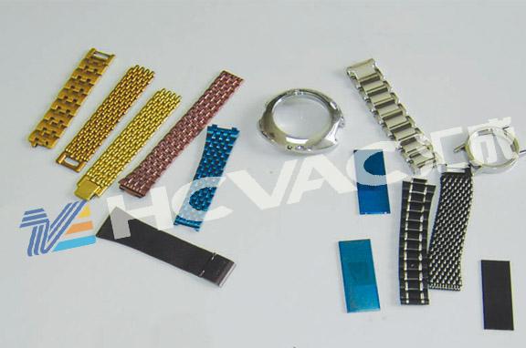 Titanium Multi-Arc Ion Plating Machine/Titanium PVD Vacuum Coating Machine