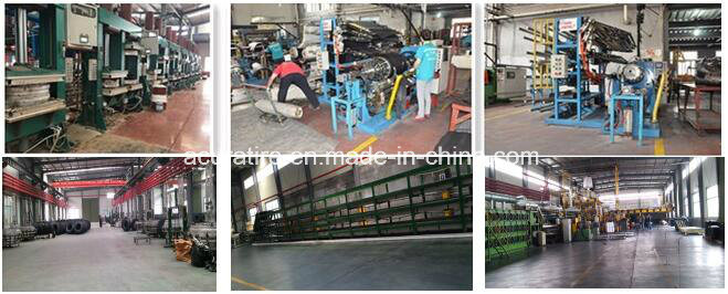 Pneumatic Solid Forklift Tire Industrial Tire 28*9-15 8.15-15