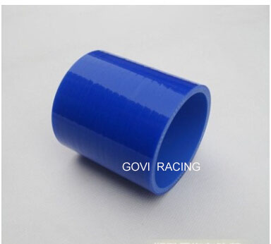 3.5'' 89mm Neck Blue Silicone Reduce Hose for Air Filter Intake
