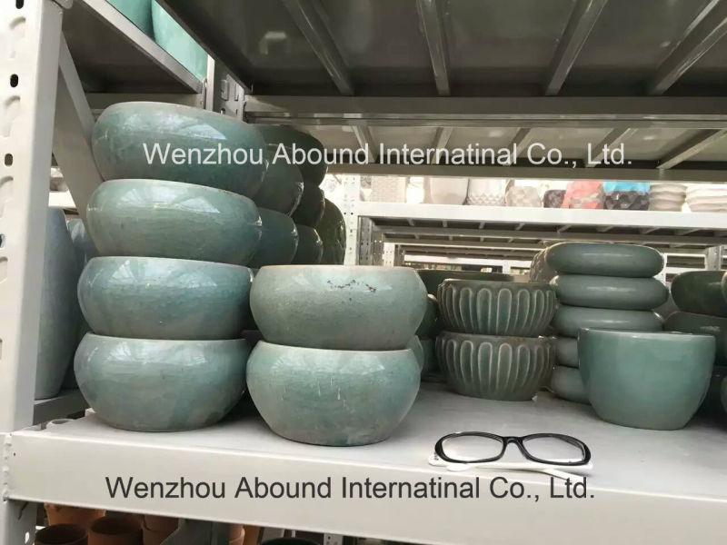 porcelain Vase for Gardening, Office
