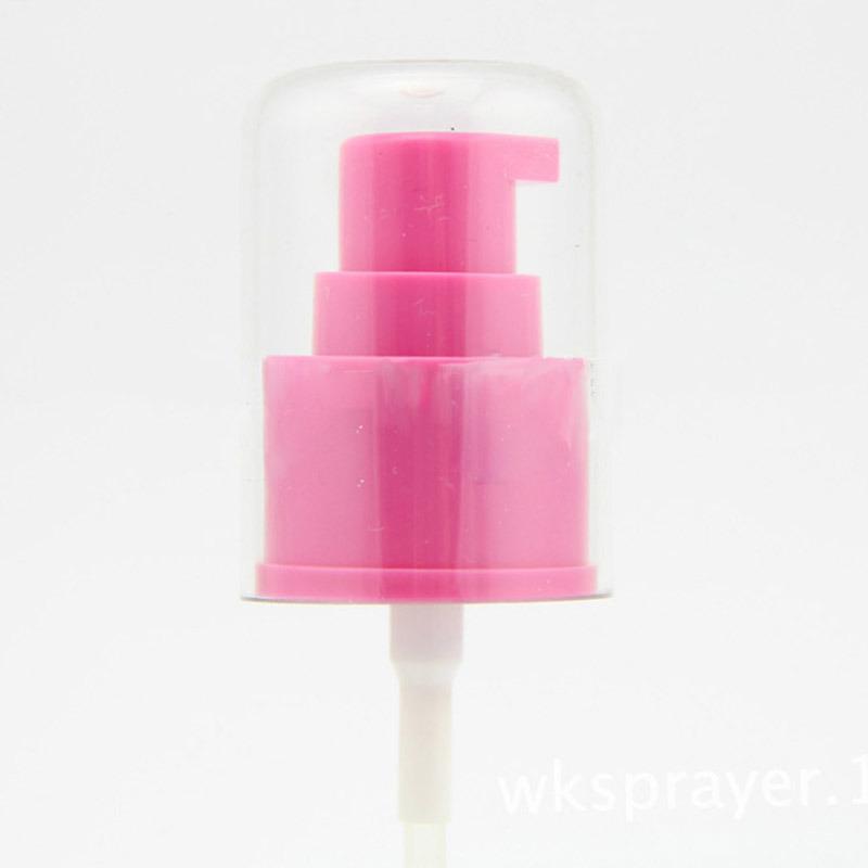 White Treatment Cream Pump 24/410 (NP40)