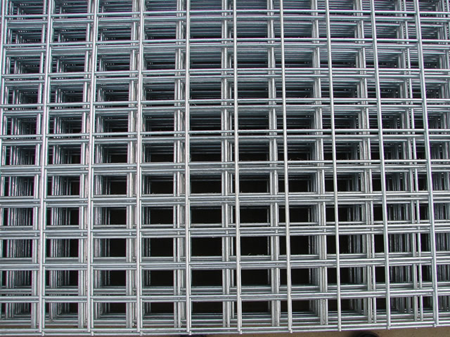 China Wholesale Galvanized or PVC Coated Welded Wire Mesh