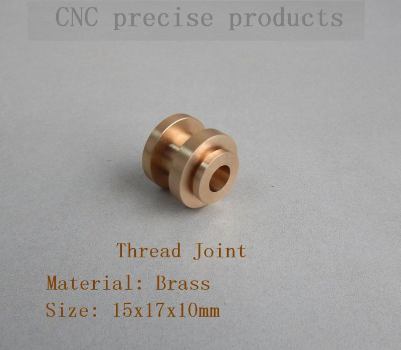 CNC Lathy Parts / Lamp Metal Parts/CNC Machining Parts