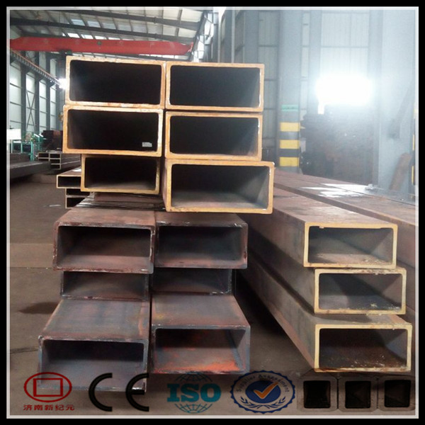 Structual Rectangular Steel Pipe