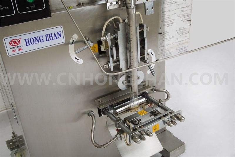Hongzhan HP50L Liquid or Paste Packing Machine