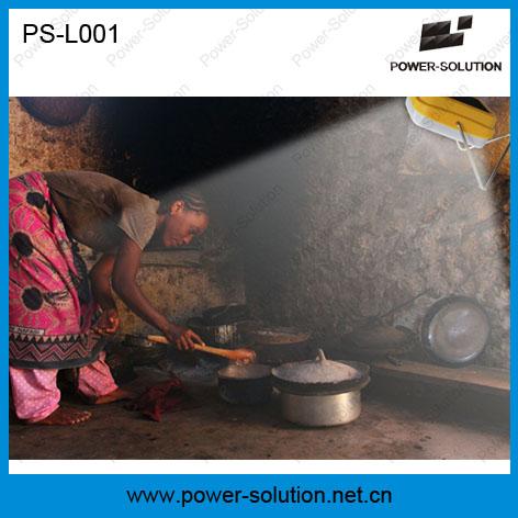 Green Energy LiFePO4 Battery 400mAh Rechargeable Solar Light