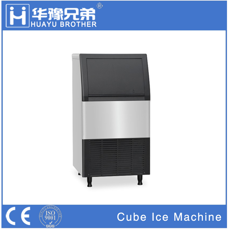 Made in China Ice Maker Ice Cube Machine/Used Commercial Ice Makers for Sale