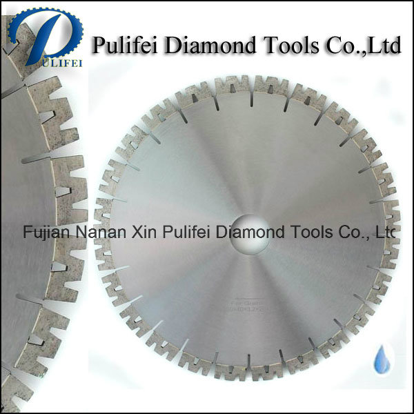 Stone Cutting Tools Diamond Saw Blade for Granite Marble Concrete