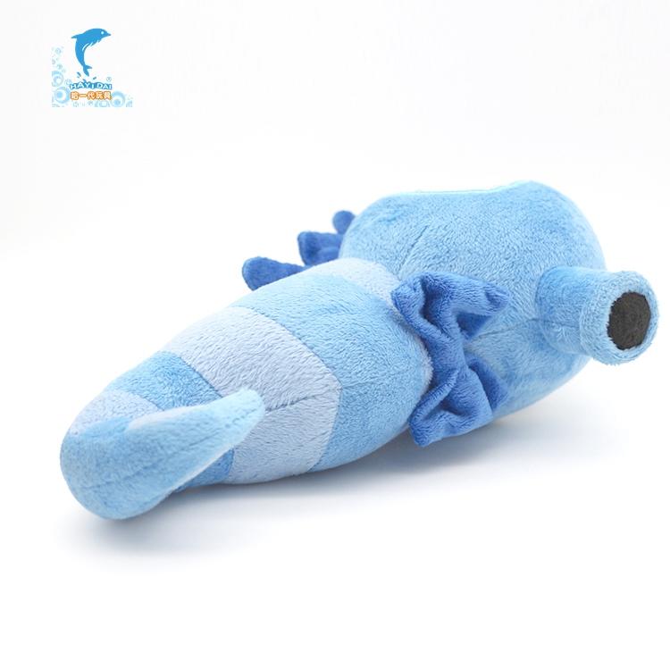 Seahorse Soft Plush Toy