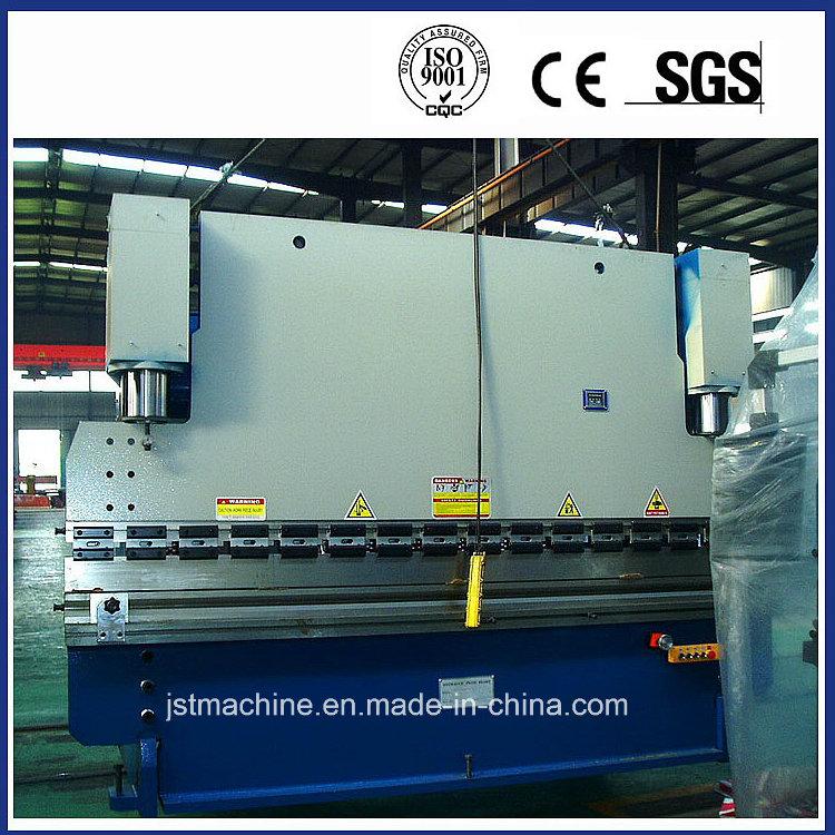 Metal Sheet Plate Press Brake CNC Hydraulic Bending Machine (WC67Y-160T 3200)