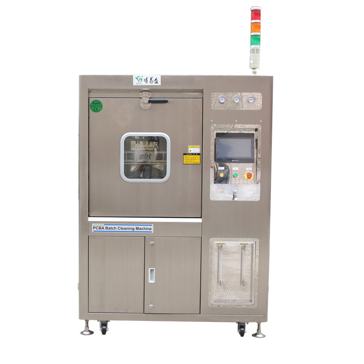 SMT Cleaning Machine