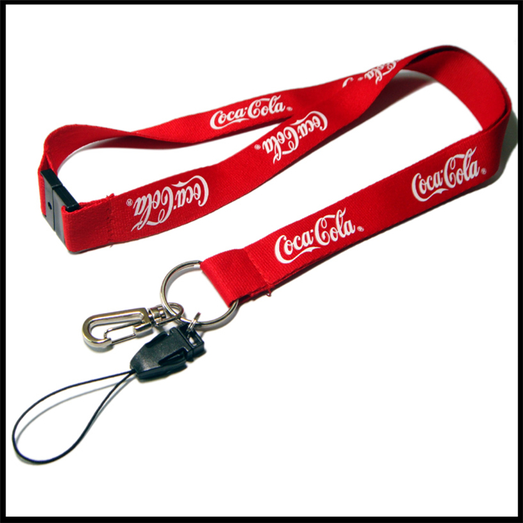 ID Card Holder Custom Lanyards for Students