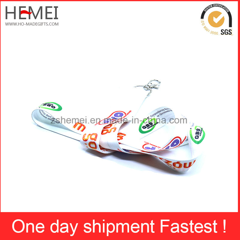 Lanyard Mobile Phone Rope Buckle Plastic Work Card Lanyard Custom
