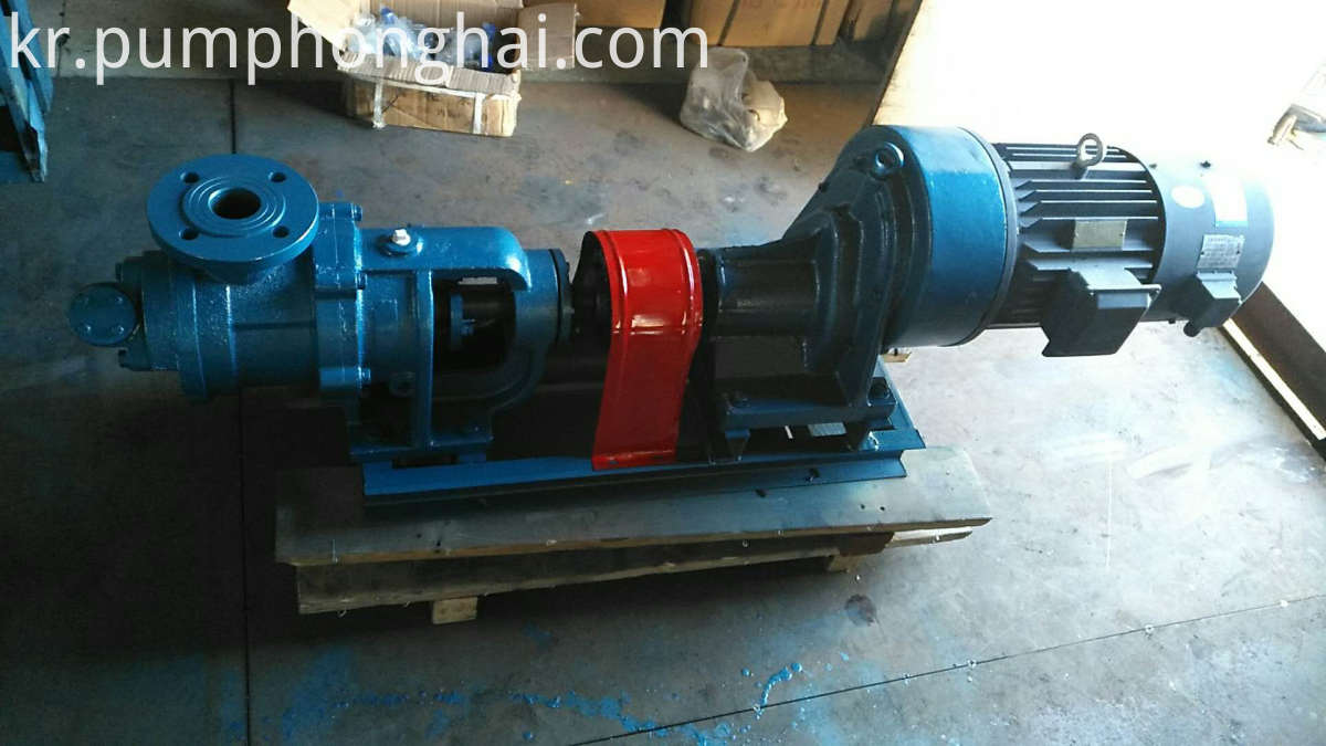 Oil Transfer Gear Pumps