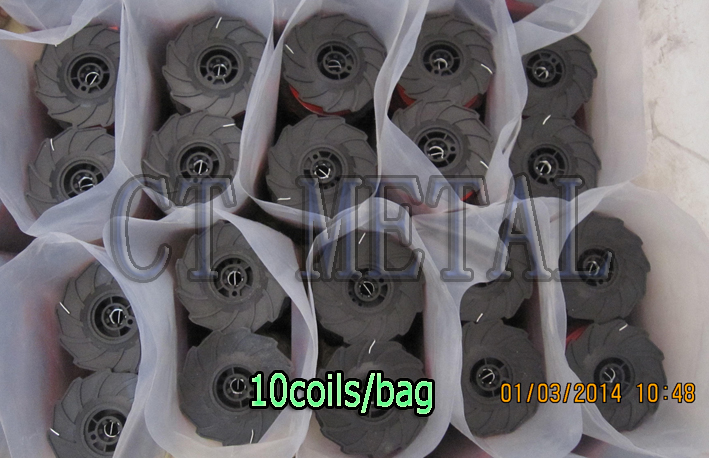 Rebar Tie Wire for Max (CTM-10)