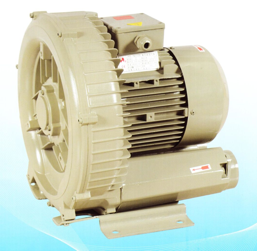 Side Channel Blower, Air Blower, Vacuum Pump