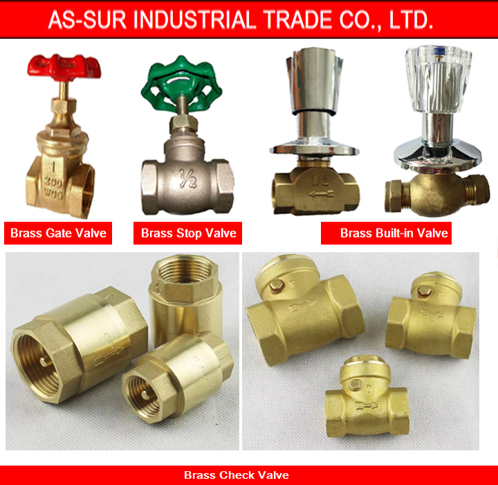Brass Pneumatic Angle Seat Valve as-A1008 Grohe Model