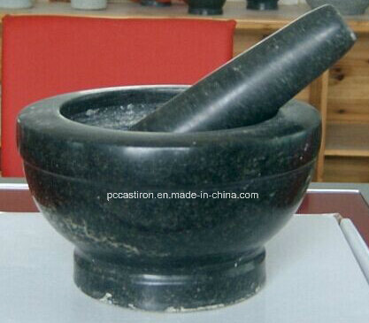 Marble Stone Mortars and Pestles Size 12X8cm Manufacturer