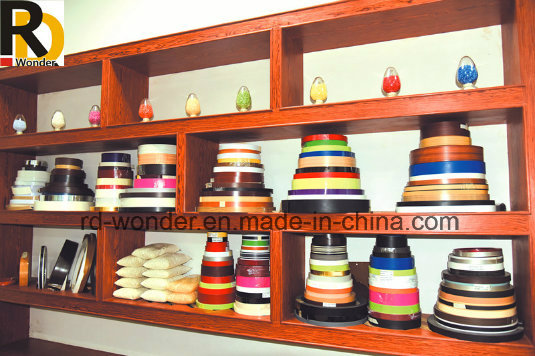 Furniture Woodgrain Furniture PVC Edge Banding