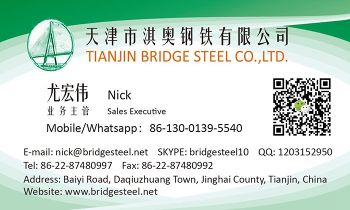 ASTM A53 Carbon Steel Pipe, Oil Well Casing Pipe Used in Oil and Gas Projects /Industry