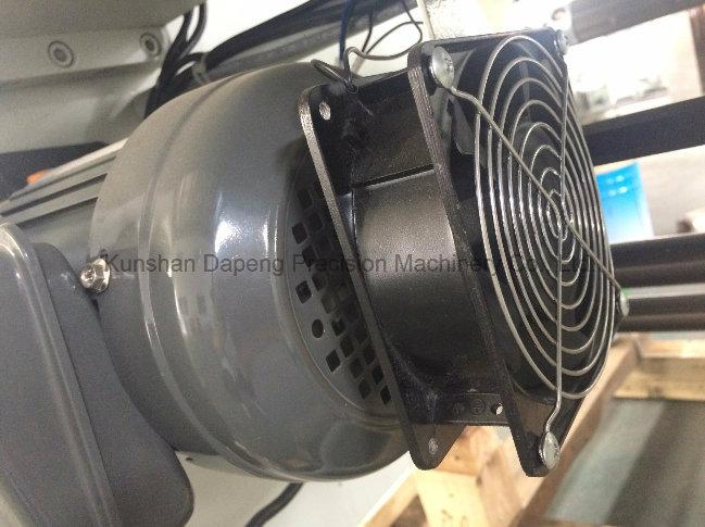Brown Paper/Kraft Paper /Mylar Paper Cutting Machine (DP-600)